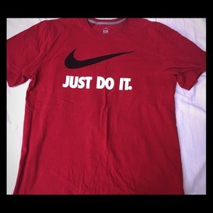 NIKE T-Shirt - XL size